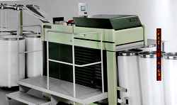 Africasiaeuro - Rieter New draframe D50